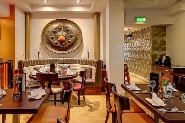 Manchester-Restaurant