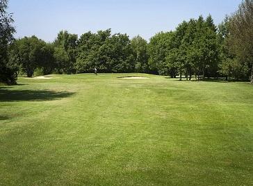 Manchester Blackley Golf