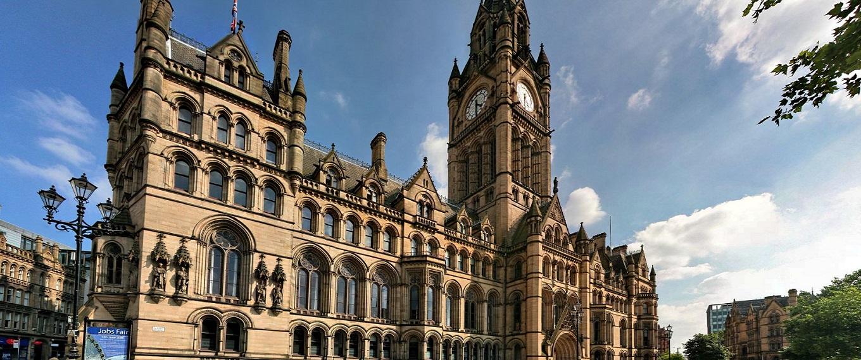 Manchester-