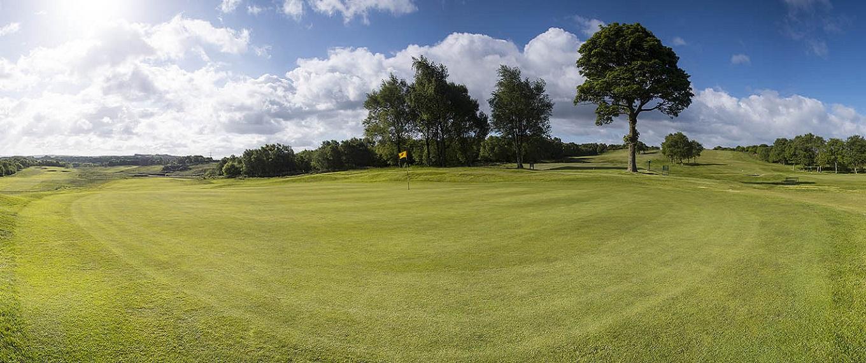 golf manchester