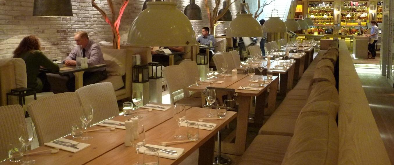 manchester restaurant