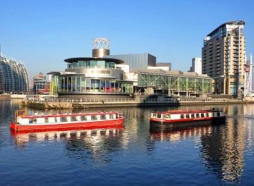 City Centre Cruises