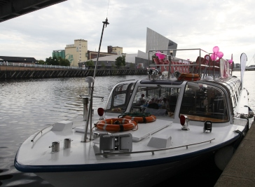 Manchester River Cruises