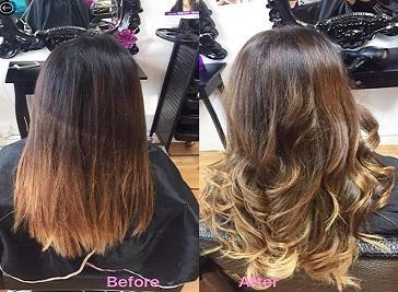 Roya's Hair and Beauty Salon