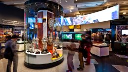 Autism Friendly Early Opening in the National Football Museum