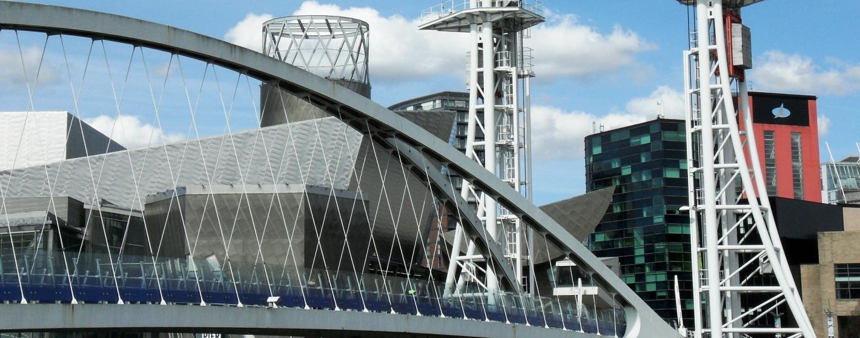 bridge Manchester