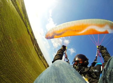 Manchester Paragliders